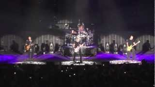NICKELBACK - Try Not To Love You (Hamburg 19.9.2012)