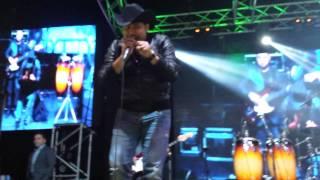 Sólo Detalles Luis Coronel ft. Alex Rivera