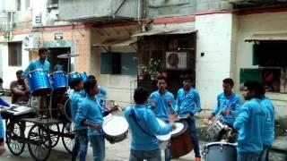 F...lovers musical beats sion pratiksha nagar