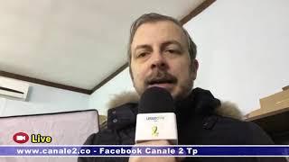 LA SIGEL MARSALA ELIMINATA IN COPPA ITALIA - SEMPRE NEBULOSO IL FUTURO DEL MARSALA CALCIO
