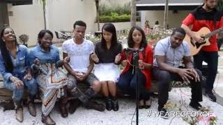 """""""The Anthem/O Hino""""— Global Force Music (Planetshakers Cover)"""