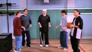 Los Backstreet Boys en Sabrina la bruja adolescente