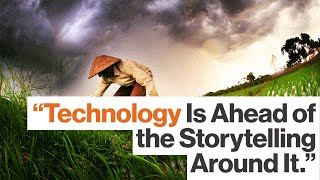 Virtual Reality Storytelling