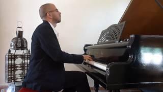 Siete vidas - Antonio Flores - Versión piano