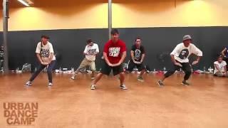 Pompeii   Bastille  Chris Martin ft Quick Crew, Keone & Mariel Choreography  URBAN DANCE CAMP
