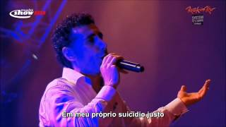 System Of A Down - Chop Suey! live Rock in Rio [Legendado-BR/HD Quality]