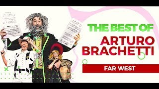 The Best Of Arturo Brachetti - Far West (quick change performance, 2015)