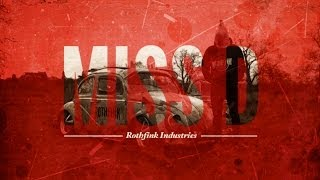 Rothfink Ride - Miss D