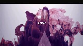 Hipster smooth trap beat instrumental
