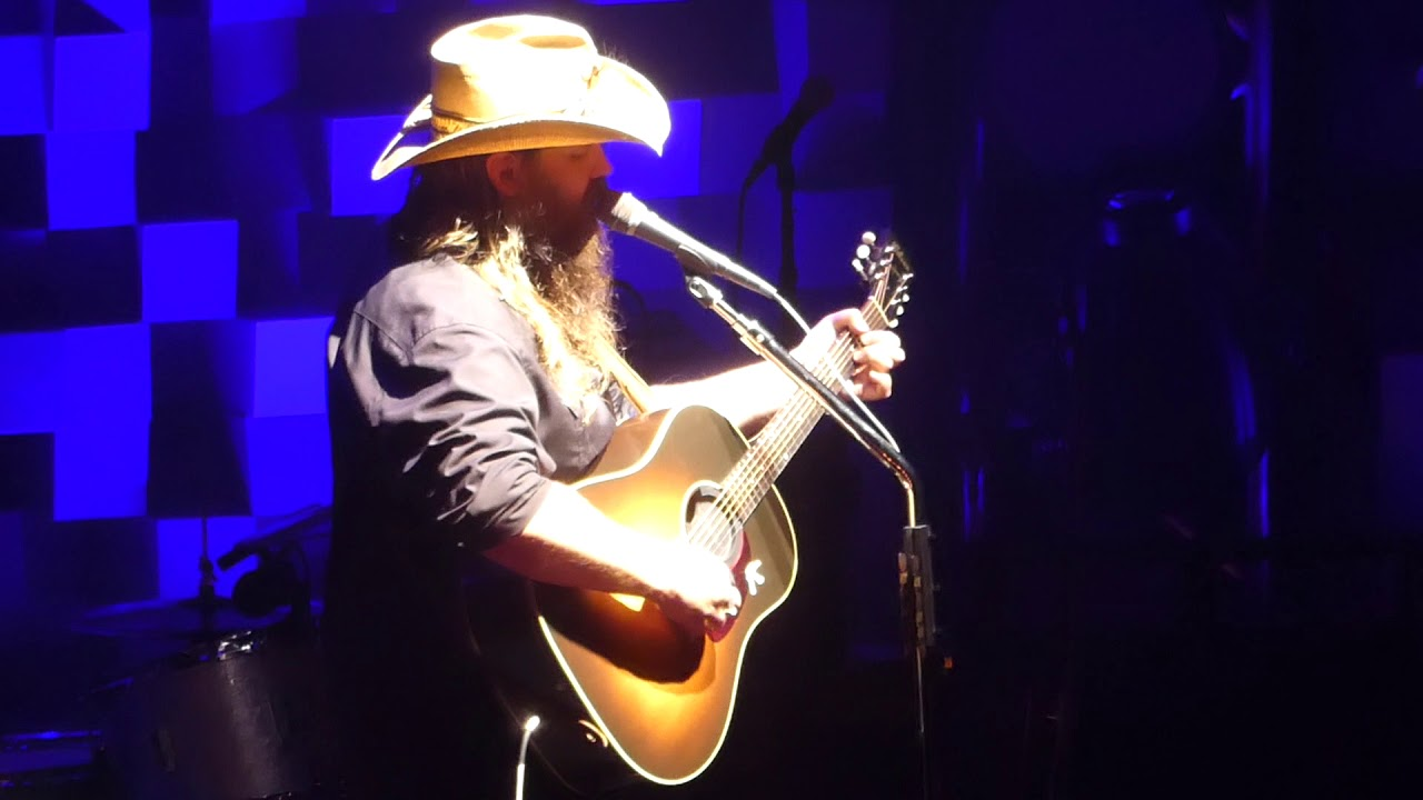 Best Chance Of Getting Chris Stapleton Concert Tickets August