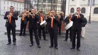 Fanfara Transilvania-Live in Sibiu