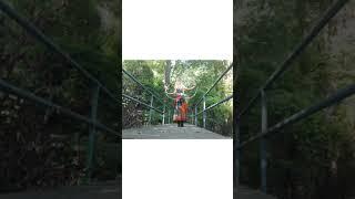 Fat Freddy's drop - 10 ft tall