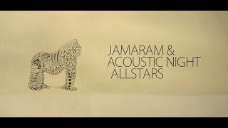 JAMARAM & ACOUSTIC NIGHT ALLSTARS I'm Ready - official video clip