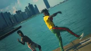 "Khemistry_808 x Lil Swaggy x Juice WRLD - ""Moonlight"""