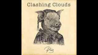 Clashing Clouds - Shout It