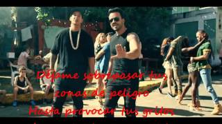 Luis Fonsi Feat. Daddy Yankee- Despacito Con Letra/Lyrics