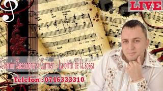 Carmen de la Salciua & Cosmin Cascadoru & Formatia Sonic - La Birtu de la sosea LIVE