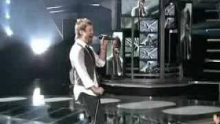 David Cook- Always be my baby(Studio Version)