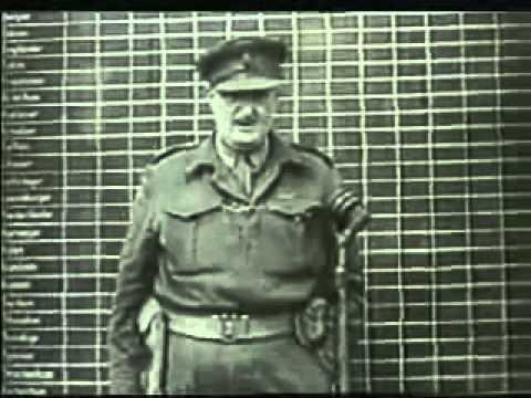 Nazi Ölüm Kampları - Gerçek Görüntüler (5)