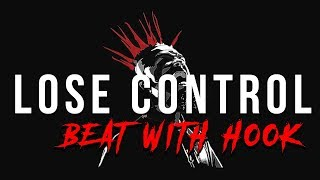 "Dark Tech N9ne x Hopsin Type Rap Beat With Hook - ""Lose Control"" ft Nate"