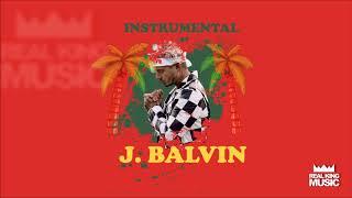 J Balvin Type Beat - VIBRAS Reggaeton Beat Instrumental 2018[REAL KING MUSIC]VENDIDO