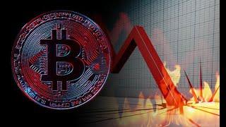 Bitcoin a 3000 dollari? Registrazione webinar del lunedi