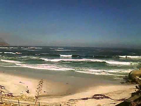 Timelapse Video – Glen Beach – 28/04/2011