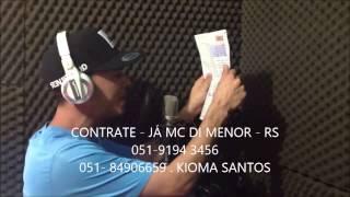 Mc Menor RS Top das top #Previa! DJ Lucas Mix)