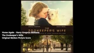 Home Again - Harry Gregson-Williams
