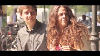 Aaron Larcher - LIKE ME feat. A.A. [OFFICIAL VIDEO]
