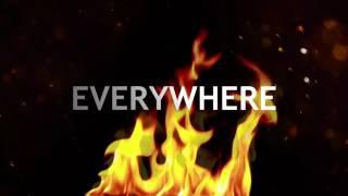 Christina Perri - Burning Gold (Lyrics)