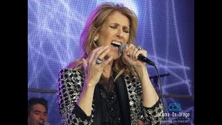 It's all coming back to me now, Céline Dion live @ Stade de Suisse, Berne/Switzerland - 15.07.2017