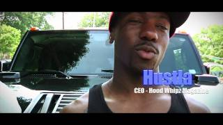 Hood Whipz 2011 DVD Preview ft. Laurence Maroney