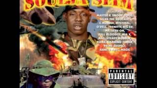 Soulja Slim - You Ain't Never Seen (Ft. Master P) HQ