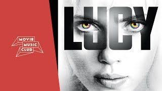 Eric Serra - Flicking Through Time (from LUCY original soundtrack)