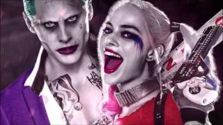 the chainsmokers - closer ft. halsey (Harley Quinn y Joker suicide squad)
