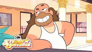 The Bazzzillionaire | Steven Universe | Cartoon Network
