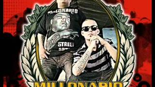 MAS FLOW MAS CASH millonario & w. corona (cd 2012)