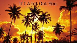 If I Ain't Got You (Alicia Keys) cover by Ian Drews