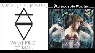 What Kind Of Drumming Song - Florence + The Machine (Mashup)