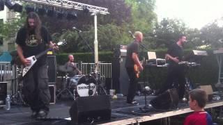 measthedevil concert kingersheim