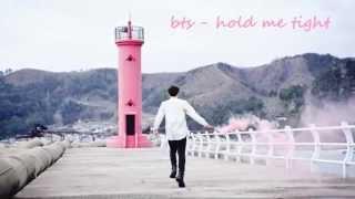 BTS Jimin - Hold Me Tight