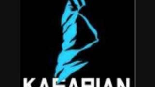 Kasabian - Processed Beats