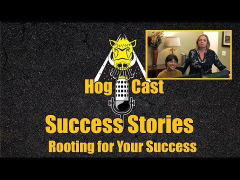 Hog Cast - Success Stories