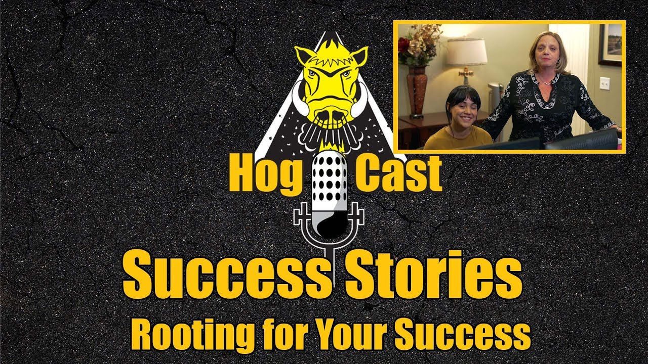 Hog Cast - Success Stories