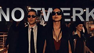 Gotham [finale]- no twerk