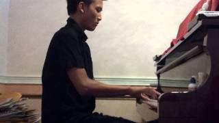 Venezia e Napoli ,Tarantella by Liszt (Shortened)