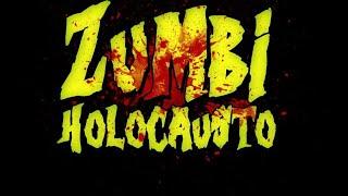 Zumbi Holocausto - Mata (ensaio Studio 1100 - Diadema)
