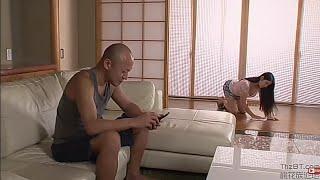 Japanese  Pembantu Kesayangan