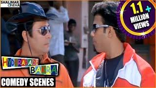 Hyderabadi Bakra Movie || Mast Ali Comedy Scenes || Back To Back Part 01